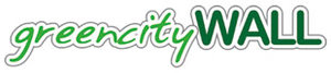 Logo Greencity-wall